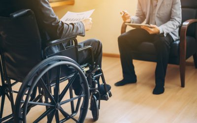 How To File For Disability Income