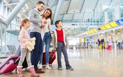 Why You Need Travel Insurance for your Next Vacation